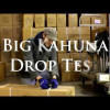 Big Kahuna Camp chair drop test